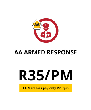 AA Armed Response