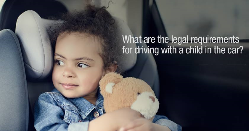 AA Press: Child seats and what the law states.