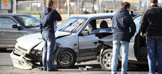 What to do after a road accident in South Africa AASA