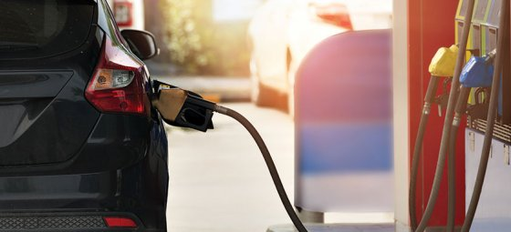 Oil down but Rand pummels fuel price