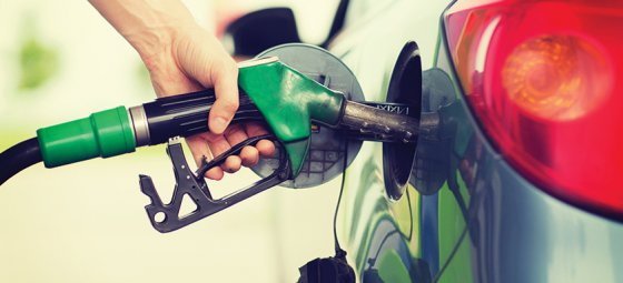 Petrol up, diesel down for December - AA