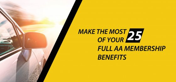 Do you know your AA Member benefits? - Insights ...
