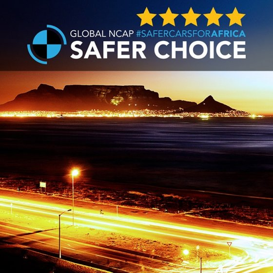NCAP Safer Choice Awards