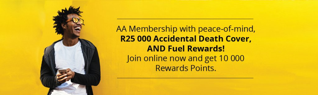 Aa Membership Benefits >> Road Assistance Services Become An Aa Member The Aa South