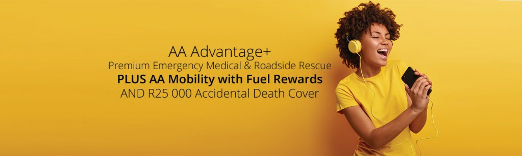 Aa Membership Benefits >> Aa Advantage Automobile Association Of South Africa